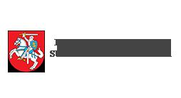Lietuvos Respublikos susisiekimo ministerija logo