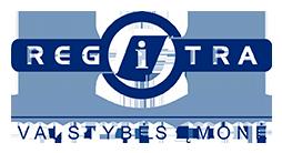 Regitra logo